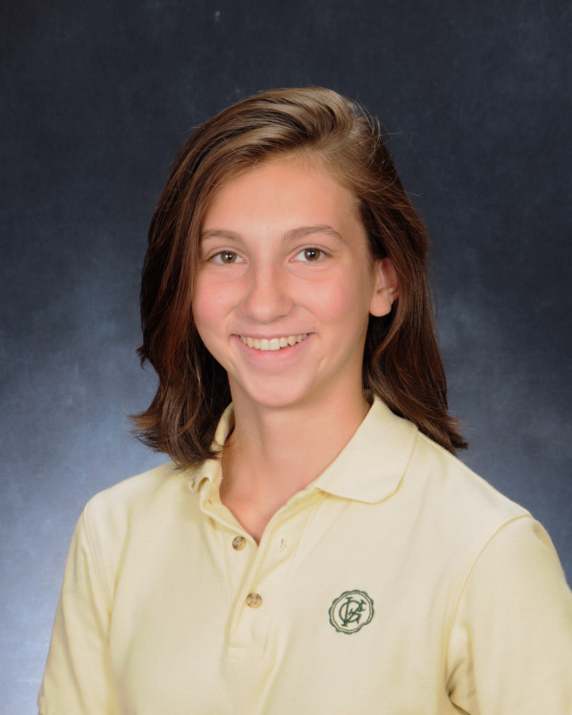 Sarah Zidlicky '20 Receives Global Citizen Award from the National Spanish Exam