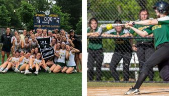 Softball, Lacrosse & Rowing Athletes Earn All-Met Recognition